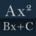Quadratic Equation Factorizer icon
