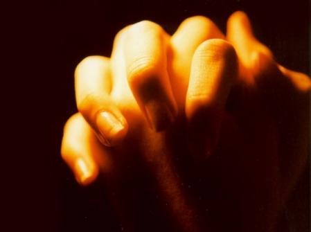 Jēzus Svētā lūgšana