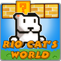 Cat Mario Parody Lite icon