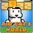 Cat Mario Parody Lite logo
