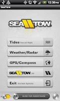 Screenshot of Sea Tow