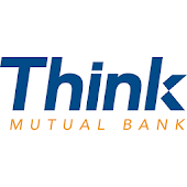 Think Mutual Bank Mobile App