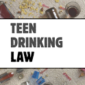 Teen Drinking Law icon
