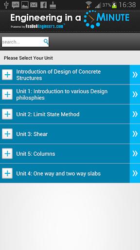 Design of Concrete Structure-2