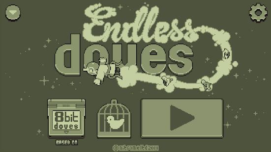 Endless Doves Screenshot 1