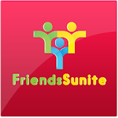FriendsUnite (Social  Network)