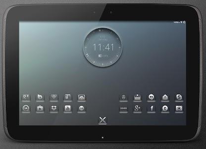 indent icon pack - Nova Apex v1.0