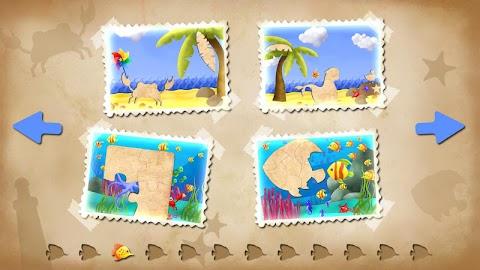 HD Puzzle Kids & Toddlers Lite Screenshot 20