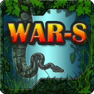 WarS angry snake for PC and MAC