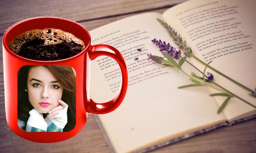 Coffee Frames on Mug