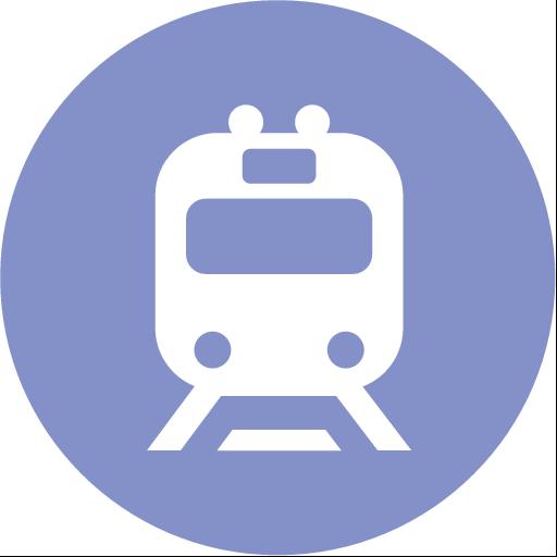 Belgium Train Schedule App