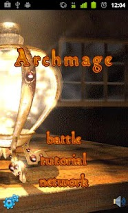 Archmage lite- screenshot thumbnail