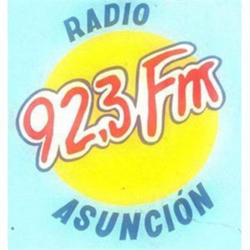 Radio Asunción LOGO-APP點子