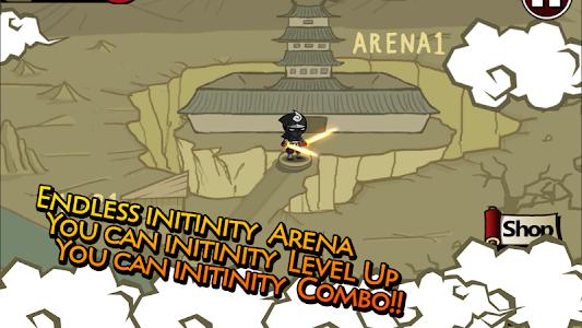 Ninjas Infinity v1.3