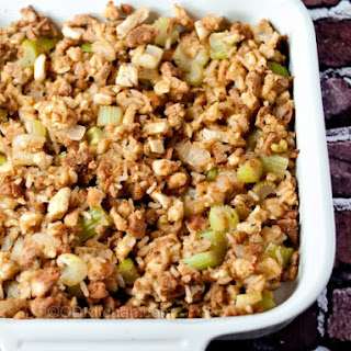 Chicken Rice Stuffing Casserole Recipes.