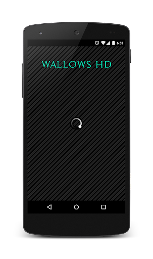 玩個人化App|Wallows HD -Premium Wallpapers免費|APP試玩