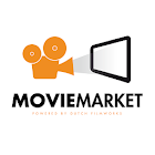 Moviemarket - Watch movies app icon