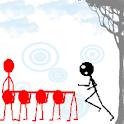 [10-08] 말뚝박기 logo