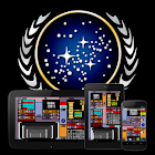 Star Trek Live Wallpaper icon