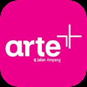 ARTE +