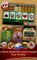 Screenshot of Slot Machine+
