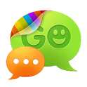 GO SMS Pro countryside themeEX icon