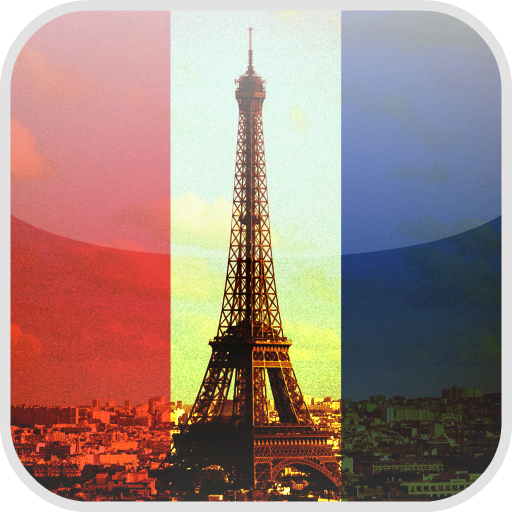 France Hotel Deals 80% OFF LOGO-APP點子
