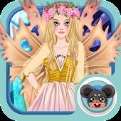 Fairy Dress Up – girl games