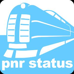 PNR status 1.2 Icon