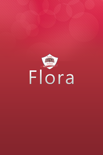 Flora Schools Ilorin Edves App