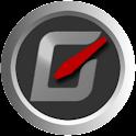 GSpeedo logo