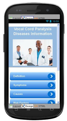 Vocal Cord Paralysis Disease
