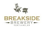 Logo of Breakside Honey IPA