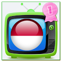 Indonesia TV PRO 250 Channels icon