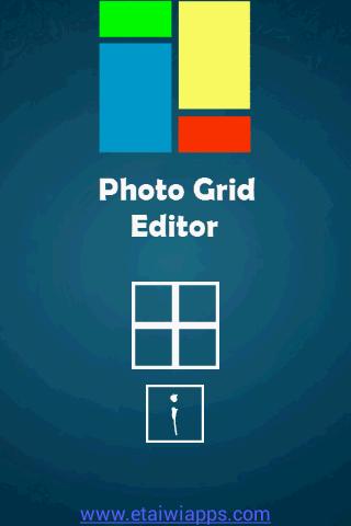 Grid Box Collage