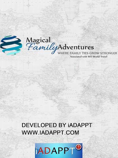 Magic Family Adventures