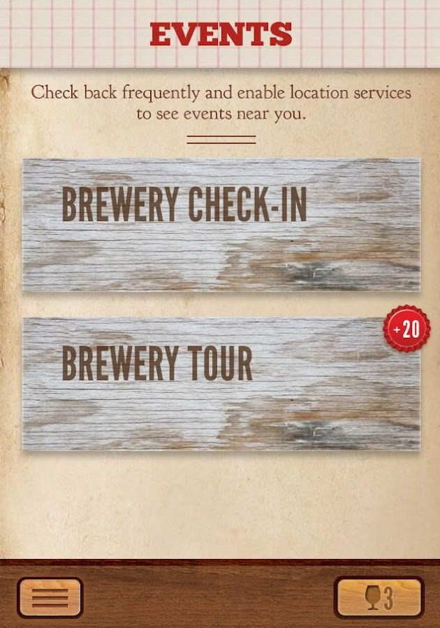 Beer Mode - screenshot