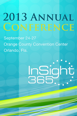 InSight365: 2013 Conference