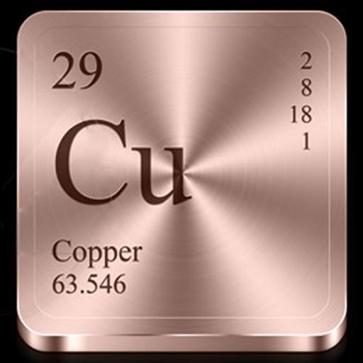 Copper LOGO-APP點子