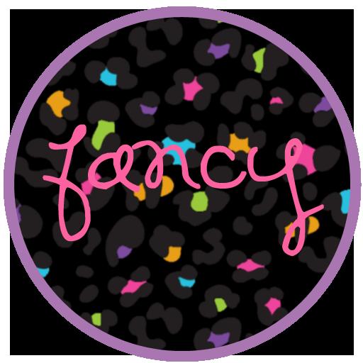 Fancy Go SMS Pro Theme LOGO-APP點子