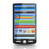 Dock Pack 1 (ADW Launcher EX)