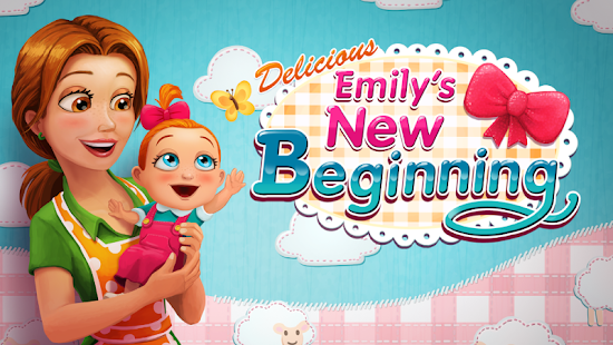 Delicious - New Beginning- screenshot thumbnail