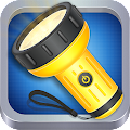 CM Flashlight (Compass, SOS) 1.1.3 icon