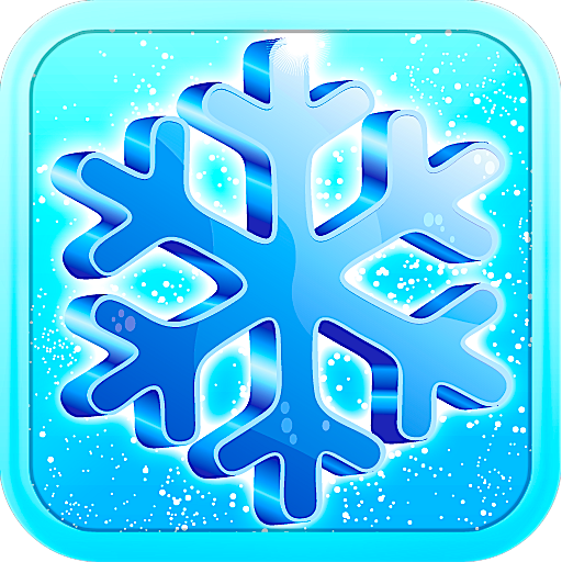 Frozen Christmas Loop Combos 拼字 App LOGO-硬是要APP