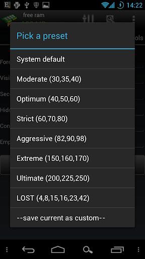 AutoKiller Memory Optimizer PRO v8.4.2 APK