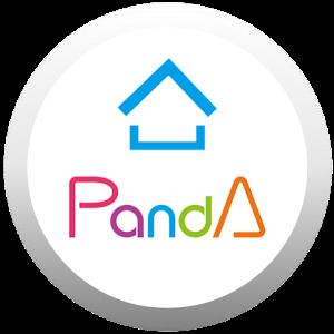 Free Apk android  freebit PandA専用ホーム 1.0.0  free updated on