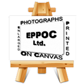 Eppoc Canvas Photographs