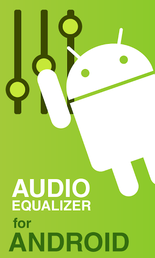 Audio Equalizer For Android