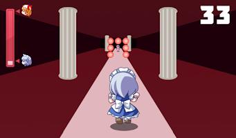 Screenshot of おいかけっ紅魔館