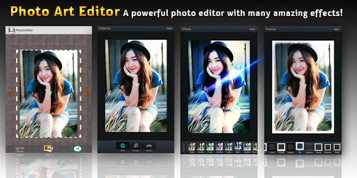 PhotoArtEditor - Photo Editor